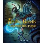 Archie Green e o Segredo dos Magos