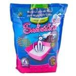 Areia Sanitária American Pets Micro Sanisílica para Gatos 1,7kg