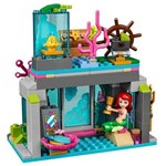 Ariel e o Encanto Mágico - LEGO