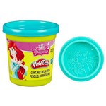 Ariel Pote Princesas Play-doh - Hasbro B7993