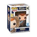 Aries - Pop! Zodiac - Signos - 10 - Funko - Limited Edition