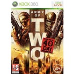 Army Of Two 40TH Day Platinum Hits - Xbox 360