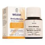 Arnica Weleda Comprimido - com 80 Comprimidos