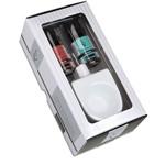 Aromatizador Kit Presente Canela/breeze Via Aroma