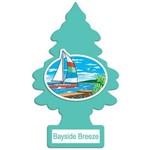 Aromatizante Bayzide Breeze Little Trees