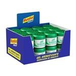 Aromatizante Gel 60g Aroma Misto 6 Aromas Diferentes - Mundial Prime
