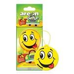 Aromatizante Smile Tutti Frutti Areon