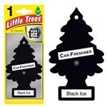 Aromatizante Veicular Little Trees Black Ice - Original