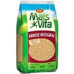 Arroz Integral Mais Vita Yoki 1kg