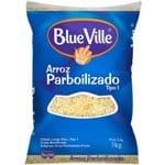 Arroz Parboilizado Blue Ville 5kg