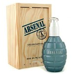 Arsenal Blue Masculino Eau de Parfum 100ml