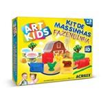 Art Kids Fazendinha 3d