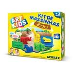 Art Kids Zoo 3d