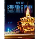 Art Of Burning Man