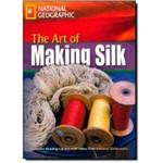 Art Of Making Silk