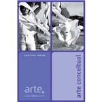 Arte Conceitual - Jze
