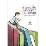 Arte de Escrever Historias - Manole