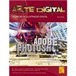 Arte Digital - Técnicas de Ilustração Digital