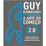 Arte do Comeco 2.0, a