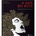Arte do Rock, a - Nacional