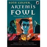 Artemis Fowl: uma Aventura no Ártico - Graphic Novel