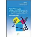 As Dimensoes Epistemologicas do Saber Matemati