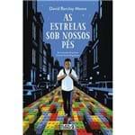As Estrelas Sob Nossos Pés - 1ª Ed.