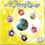As Freneticas - Pra Salvar a Terra