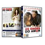 As Idades do Amor - Dvd