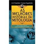 As Melhores Histórias da Mitologia: Vol. 1