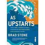 As Upstarts - 1ª Ed.