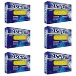 Asépxia Sabonete Enxofre 90g (kit C/06)