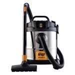 Aspirador de Água e Pó 12 Litros 1400w-wap-gtw-inox-12