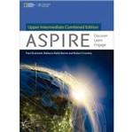 Aspire Upper Intermediate Pack - Cengage