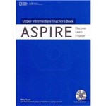 Aspire - Upper-Intermediate Tb Classroom Audio Cd