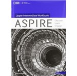 Aspire Upper Intermediate Workbook - Cengage