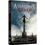 Assassin¿s Creed: Livro Oficial do Filme - 1ª Ed.