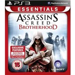 Assassin's Creed Brotherhood Essentials - Ps3