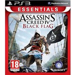 Assassin''s Creed Iv Black Flag Essentials - Ps3