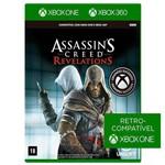 Assassin's Creed: Revelations - Xbox One / Xbox 360