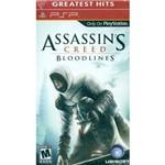 Assassins Creed: Bloodline - Psp