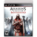 Assassins Creed Brotherhood - Ps3
