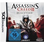 Assassin's Creed II: Discovery - DS