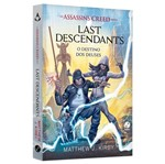 Assassins Creed - Last Descendants - Vol 3 - Galera