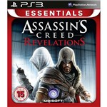 Assassins Creed: Revelations Essentials - Ps3