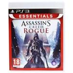 Assassins Creed: Rogue Essentials - Ps3