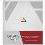Assassins Creed Unity - Abstergo Entertainment - Galera