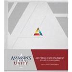 Assassins Creed Unity - Abstergo Entertainment - Galera