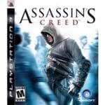 Assassins Creed (versão em Japonês) - Ps3