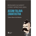 Assim Falava Zaratustra - Vozes